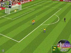 Jogo de esportes - Futebol Addicta Kicks « Clique e veja