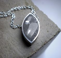 Concrete Jewelry by Dr. Craze (Don't think they are in production any more.)