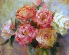 julie ford oliver artist | Art Talk - Julie Ford Oliver: April 2012