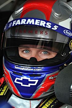 Kasey Kahne - look at those BEAUTIFUL eyes!!! Hypnotizing(: