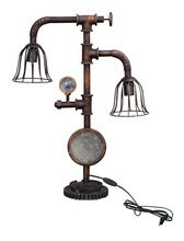 Vintage Industrial Home Accent, Vintage Industrial Home Accent direct from Indus Trade in India