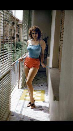 les plus beaux seins du cinema sophia loren Sophia Loren, Hollywood Stars, Classic Hollywood, Old Hollywood, Jessica Rabbit, Brigitte Bardot, Christina Hendricks, Vanity Fair, Louis Garrel