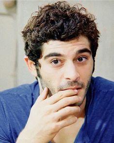 Burak Deniz ❤ Turkish Men, Turkish Beauty, Turkish Actors, Cute Love Stories, Love Story, Hayat And Murat, Best Couple, Barista, My Hero