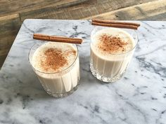 Snickerdoodle Cashew Cookie Smoothie