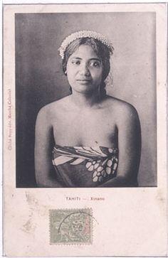 Girl Next Door Fashion. Tahiti, Hawaian Islands, Pacific Destinations, Polynesian People, Elegant Style Women, Vintage Photos Women, Tropical Fashion, Paul Gauguin, South Pacific