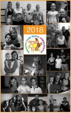 Nadační fond Šance onkoláčkům | Charitativní kalendář