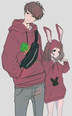 Cute Couple Drawings, Cute Couple Art, Anime Love Couple, Anime Couples Drawings, Anime Couples Manga, Character Inspiration, Character Art, Character Design, Art Anime