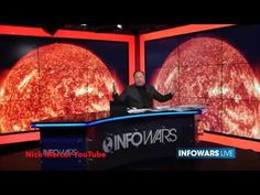 Nibiru 2016: Alex Jones Says Its Here   Paranormal