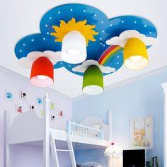 Nursery ceiling lighting fixtures dazzling design kids ceiling lights for comfort night Kids Ceiling Lights, Room Lights, Bedroom Ceiling, Ceiling Decor, Ceiling Lamps, Ceiling Lighting, Baby Room Lighting, Kids Lighting, Festa Pj Masks