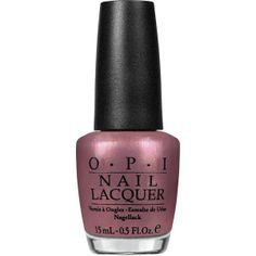 OPI Nails - Nail Lacquer - 2014 Collection, Meet Me on the Star Ferry found on Polyvore