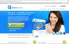 Phần mềm Teamviewer dùng để điều khiển máy tính người khác thông qua mạng Internet giúp 2 máy tính kết nối được với nhau thao tác trên một máy tính có thể điều khiển được máy tính khác. Phần mềm Teamviewer không con quá xa lạ với các bạn nhưng không phải ai cũng biết nên hôm nay Chiến Lược Mới xin được viết một bài hướng dẫn chi tiết cách cài đặt và sử dụng Teamviewer mới nhất hiện nay. http://www.chienluocmoi.com/2015/07/huong-dan-cai-at-va-su-dung-phan-mem.html