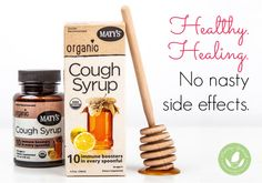 Mommy Greenest Approved: Maty's Natural Cough Syrup - http://www.mommygreenest.com/mommy-greenest-approved-matys-natural-cough-syrup/
