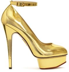 CHARLOTTE OLYMPIA Dolores