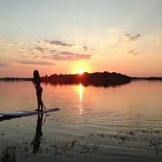 paddle surfing | Tumblr