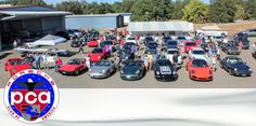 Are you a Porsche Club Member? - http://porschehangout.com/porsche-club-member/