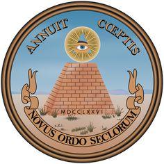 Gli Arcani Supremi (Vox clamantis in deserto - Gothian): Gli Illuminati di…