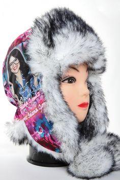 Шапка М0337 Цена: 600 руб.  http://optom24.ru/shapka-m0337/  #одежда #женщинам #шапки #оптом24