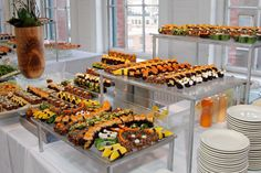 Have Beyond Sushi Cater your next event! Contact: tiffany@beyondsushinyc.com