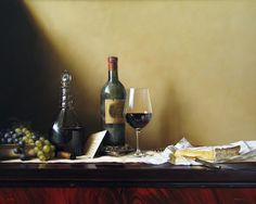 Paul Brown Pintor de Carolina del Norte (USA)