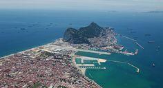 gibraltar - Google-søgning