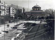 40 πολύ σπάνιες φωτογραφίες της Θεσσαλονίκης - Exfacto.gr  #θεσσαλονικη #thessaloniki