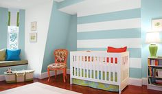 Recognize a Pattern: Adding Patterns to Your Room Home Decor Lights, Types Of Rooms, Ace Hardware, Types Of Lighting, Baby Makes, Bedroom Lighting, Interior Inspiration, Paint Colors, Home Improvement