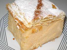Portuguese Desserts, Portuguese Recipes, Portuguese Food, Cheesecakes, Something Sweet, Flan, Vanilla Cake, Food Inspiration, Sweet Recipes
