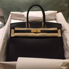 245c603e0e03 PurseBop narrates her experience of purchasing a Birkin from the Hermes  mothership in Paris.