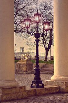 Одесса – 131 фотография