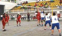 Presentan torneo de Cachibol en Aguascalientes ~ Ags Sports