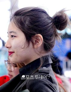 Suzy @ Incheon Airport & London Airport