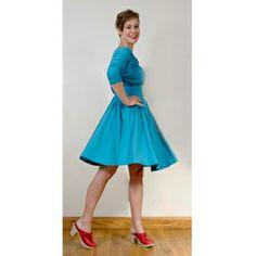 Ulrika-mekko - Astubutiikkiin.fi Dressing, Skirts, Vintage, Style, Fashion, Swag, Moda, Stylus, Skirt