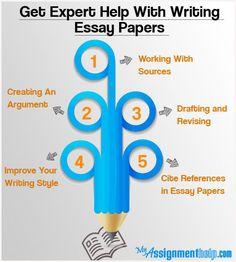 Help writing essay paper