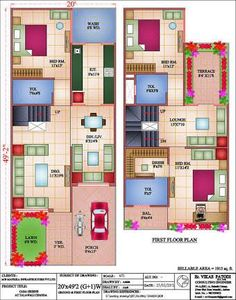 22 best 20x30 house plans images future house tiny house plans rh pinterest com