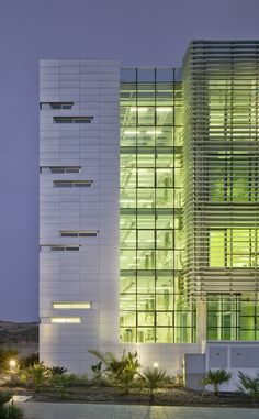 Gallery - Tecnova Headquarters / Ferrer Arquitectos - 5