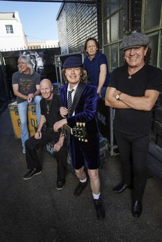 AC/DC Pictures | AC/DC Photos | The Official AC/DC Site