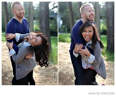 FAQ : How to Capture FUN Engagement Photos - Jasmine Star Photography Blog