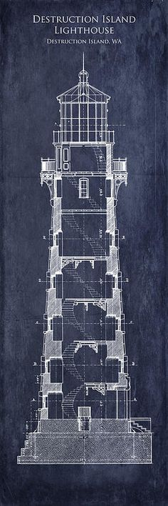 406 best lighthouse blueprints images on pinterest in 2018 image result for lighthouse blueprints malvernweather Image collections