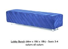 LobbyBench-Blue