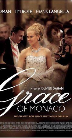 Grace of Monaco Nicole Kidman, Tim Roth Nicole Kidman, Grace Kelly, Love Movie, Movie Tv, Netflix Movies, Movies Showing, Movies And Tv Shows, Movies To Watch, Good Movies