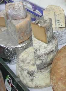Fromages!!