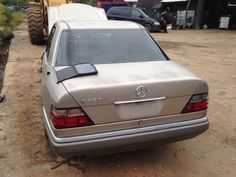 1994 #MercedesBenz E420 - Stock# 1510018 for #used #carparts ONLY at #AsapCarParts. Want details... Click here... http://www.asapcarparts.com/shop/1994-mercedes-benz-e-class #salvageautopartscharlotte #usedautoparts #carpartscharlottenc