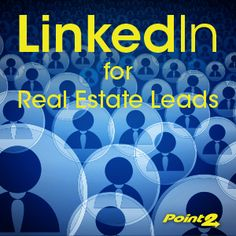 9 tips that will help you find real estate leads on LinkedIn. Expand your network easily and become recognized as an industry expert. Real Estate Career, Real Estate Leads, Real Estate Business, Selling Real Estate, Real Estate Tips, Real Estate Broker, Real Estate Companies, Real Estate Investing, Real Estate Marketing
