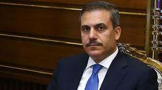 AK Parti Genel Başkan Yardımcısı Mehdi Eker, 15 Temmuz darbe girişimi sırasında MİT Müsteşarı Haka...