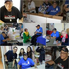 """Our very own, 97-years-young Operation Gratitude Supervisor, Steve """"WWII Guy"""" Politis, was featured in a Los Angeles Daily News story this week! We are blessed to know and work alongside Steve. He is a tireless volunteer and an example to us all: http://www.dailynews.com/social-affairs/20141030/math-whiz-steven-politis-still-teaching-at-97"""