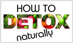 25 Ways to Detox Heavy Metals, Pesticides, Pollutants, and Metabolic Waste -