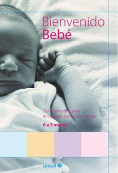 Bienvenido BB Guia completa cuidado recien nacido Para los padres, esta etapa representa una experiencia maravillosa e irrepetible, llena de sorpresas y desafíos. El objetivo es, entonces, acompañarlos en este trayecto para que lo vivan con confianza y aprendan a anticipar y resolver situaciones que, aunque pueden parecer irrelevantes, son la base del desarrollo de su hijo. Para el recién nacido el buen cuidado, la alimentación y una adecuada estimulación durante los primeros meses resu... Bebe Baby, Baby Boy, Baby Information, Kids Learning Activities, Newborn Care, Pregnancy Workout, Newborn Pictures, Baby Time, Baby Hacks