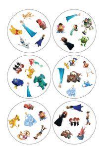 Красивые карточки Доббль распечатать бесплатно | Аналогий нет Preschool, Calendar, Animation, Games, Kids, Budget, Teaching Supplies, Dibujo, Ideas
