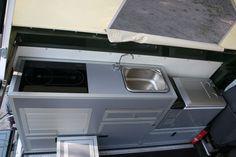 PSP Expeditioncampers || Defender 130 HCPU Camper