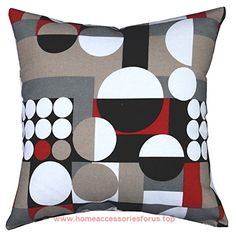 Multi-sized Both Sides Geometric Round Printing Cushion Cover LivebyCare Linen Cotton Throw Pillow Case Sham Pattern Zipper Pillowslip Pillowcase For Living Room Sofa Couch Chair Back Seat  BUY NOW     $10.99     Create Your Own Life with Searching LivebyCare    WITH INSERT  means cover included filling,  NO INSERT  means non-stuffed c ..  http://www.homeaccessoriesforus.top/2017/03/22/multi-sized-both-sides-geometric-round-printing-cushion-cover-livebycare-linen-cotton-throw-p..